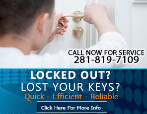 Locksmith Highlands, TX | 281-819-7109 | Locksmith Service